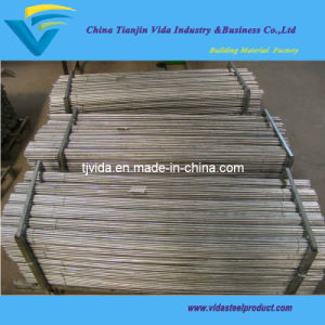 Straight Cut Wire, Galvanized Cut Wire pictures & photos