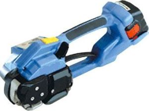 Hot Sale Electric Strapping Tool for Pet/PP Straps pictures & photos