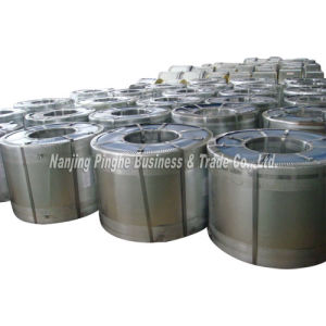 Galvanized Steel (Phst12)