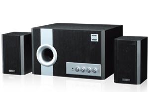 2.1 Multimedia Speaker (W-8500)