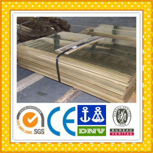 Brass Sheet C34000 pictures & photos