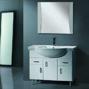 PVC Bathroom Cabinet (MY-7223)