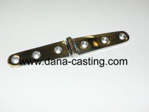 Stainless Steel Hinge, Door Hinge, Window Hinge, Marine Hinge pictures & photos