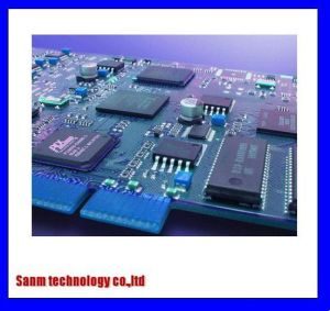 Video Interface Circuit Board (Golden Finger) (PCBA-045) pictures & photos