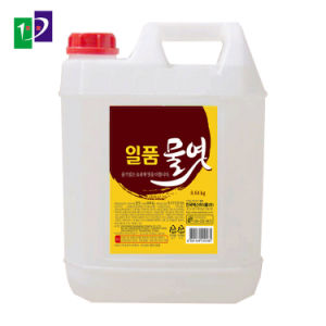 High Boiling Temperature 75%-84% Glucose Syrup