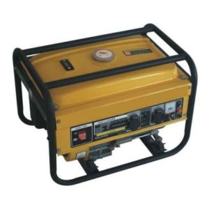 Portable Gas Generator Set (2KW, 2.5KW, 2.8KW)