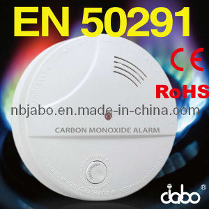 Standard Alone Electrochemical Co Gas Fire Alarm (JB-C04)
