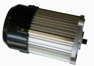 Electrical Golf Cart Motor (BLT5.5kw72V)