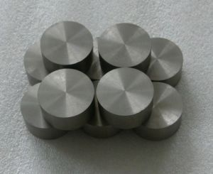 Best Quality Made-Customized Tungsten Products (tubes, crucible, rods) pictures & photos