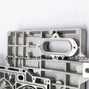 2017 Aluminum New Product CNC Machine Car Parts pictures & photos