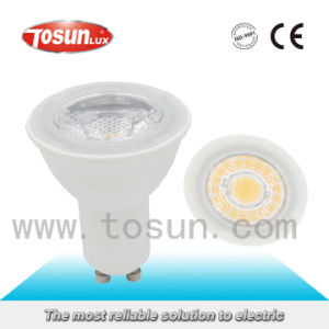 Tsp-COB-PA-6W LED COB Spotlight with CE. RoHS Approval pictures & photos