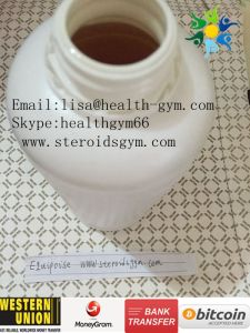 High Quality Boldenone Undecylenate 13103-34-9 Equipoise pictures & photos