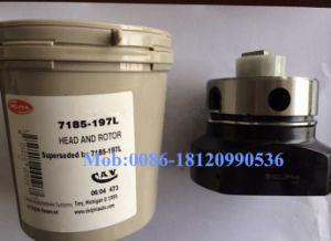 Diesel Fuel Injector Pump Dp200 Head Rotor 7185-197L pictures & photos