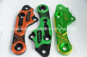 OEM CNC Machining Aluminum Motorcycle Accessories pictures & photos