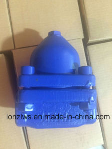 Cast Steel Bimetal Type Steam Trap Bk17h pictures & photos