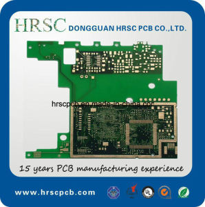 Printed Circuit Board PCB in Welding Machine Mutilayer PCB Board, PCB Circuit Since in 1998 pictures & photos