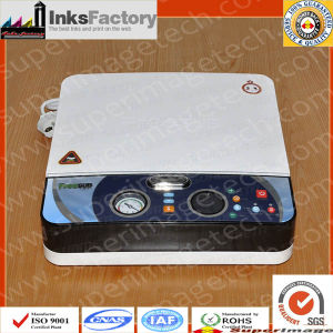 Mini Automatic Sublimation Machine (heat transfer maker) pictures & photos