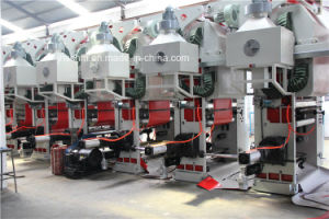 Packaging Film Gravure Printing Machine pictures & photos