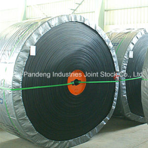 Belt Conveyor/Rubber Conveyor Belt/Nylon Rubber Conveyor Belt pictures & photos