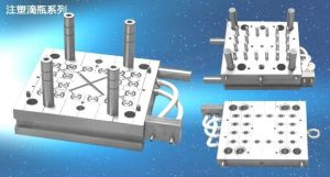 Drip Chamber Injection Mold Series