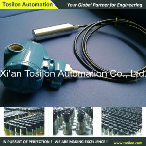 Submersible Type Level Sensor for Water Tank pictures & photos