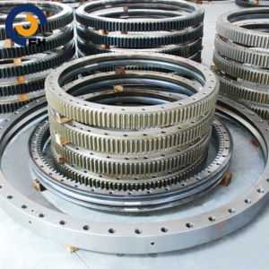Wheel Bearing Slewing Gear Bearing, Slewing Ring pictures & photos