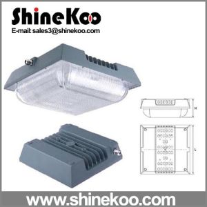 Small Square Light LED Ceiling Lights Body (SUN-PCS-9) pictures & photos