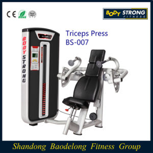 Professional Fitness Equipment Triceps Press BS-007 pictures & photos