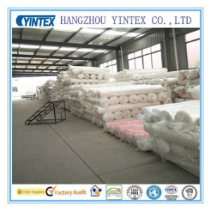 Mattress Knitted Polyester Fabric pictures & photos
