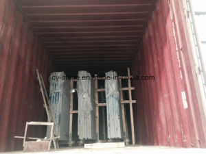 Chinese Absolute Black/Shanxi Black Granite Slabs for Floor/Wall/Tombstone/Countertop pictures & photos