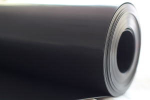 HDPE Waterproof Membrane for Roofings/Construction/Building Material