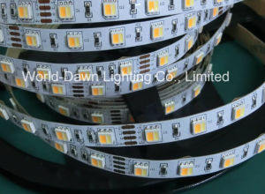 Ce EMC LVD RoHS Two Years Warranty, LED SMD 5050 High Lumen, CRI Adjustable Strip Light pictures & photos