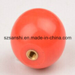 Customized Star Plastic Knob for Machines pictures & photos