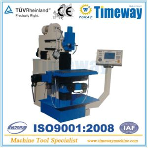 Stock CNC Universal Tool Milling Machine Xk32 pictures & photos