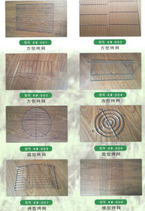 Barbecue Equipment-All Kinds of Cooking Grid