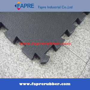 New EVA Interlocking Horse Stable/Cow Rubber Mat. pictures & photos