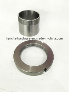 CNC Machining Part for Sleeve