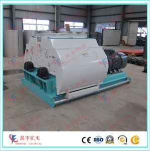 Herbaceous Grinding Machine with Ce ISO SGS pictures & photos
