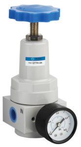 Pneumatic High Pressure Regulator pictures & photos