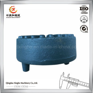 Customized Sand Casting Factory Grey Iron Burner pictures & photos