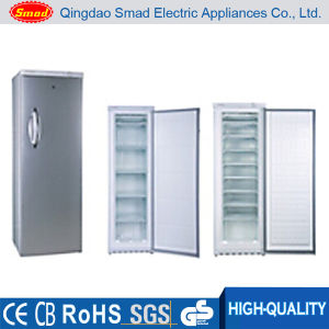 Manual Defrost Upright Freezer with Six Draws pictures & photos