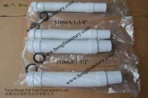 51066 Watertec Malaysia Flexible Extension Hose with Cone End pictures & photos