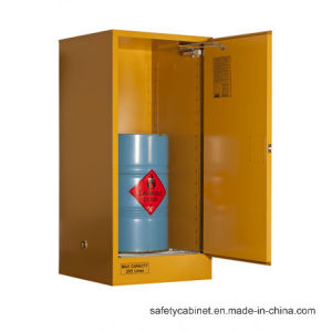 Westco 205L Drum Safety Storage Cabinet for Flammables
