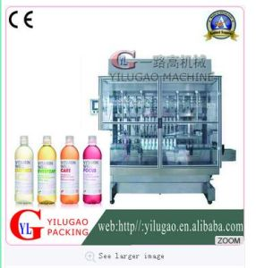 Ylg-Gz100cy Automatic Filling Machine Viscous Shampoo pictures & photos