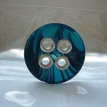 Custom Made Resin Sewing Button for Coat pictures & photos