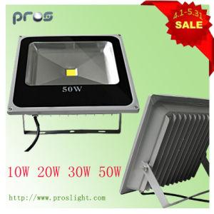 COB LED Flood Light 20W, Outdoor 20W LED Flood Lighting pictures & photos