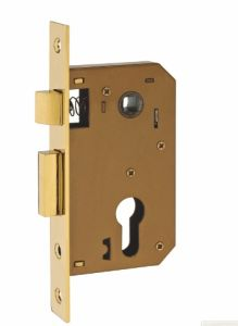 High Quality Door Lock, Mortise Lock Body (61.58*40) pictures & photos