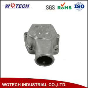 OEM Customized Aluminum Sand Casting for Machinery Parts