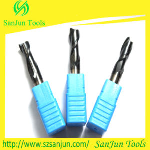 Carbide Cutting Tools  End Mill Cutter pictures & photos