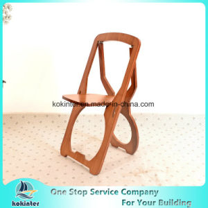 Bamboo Plywood Bamboo Chair Folding Chair Bamboo Furniture pictures & photos
